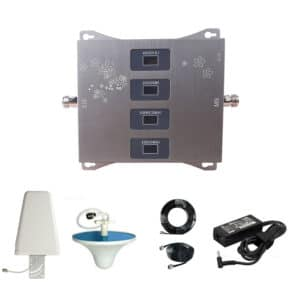 Home-Pro-Quad-Universal-Signal-Booster